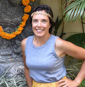 Cristina Fritzsche